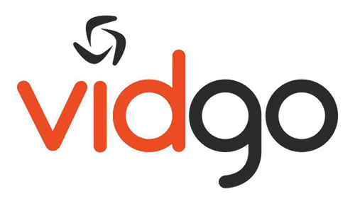 VIDGO TV - LOGO